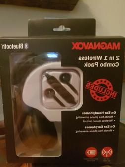 2 in 1 wireless combo pack bluetooth