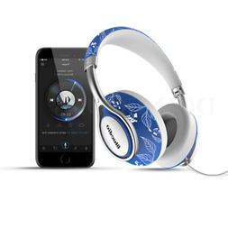 Bluedio A2 Wireless Bluetooth Headphones Over Ear Android Ap