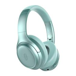 TaoTronics Active Noise Cancelling Headphones  Fresh Mint