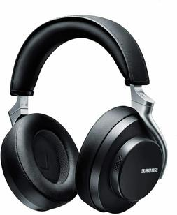 Shure AONIC 50 Wireless Noise Cancelling Headphones / Fast S