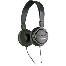 Audio-Technica ATH-M2X Supra-Aural Open-Back Stereo Headphon