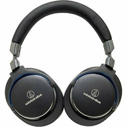 Audio-Technica SonicPro Over-Ear High Resolution Audio Headp