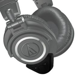 Deco Gear Bluethooth Adapter/Amplifier  for Audio Technica A