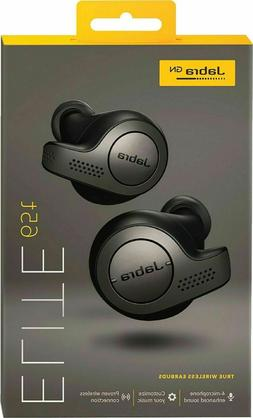Brand New Jabra Elite 65t True Wireless Headphones Headset T