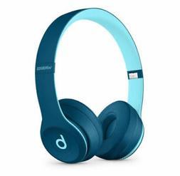Brand New Sealed Beats Solo3 Wireless On-Ear-HeadPhones Pop