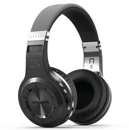Bluedio H+ Bluetooth Stereo Bass Wireless headphones with Mi