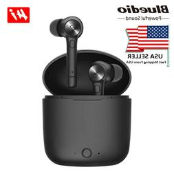 Bluedio Hi wireless bluetooth earphone for phone Android ste