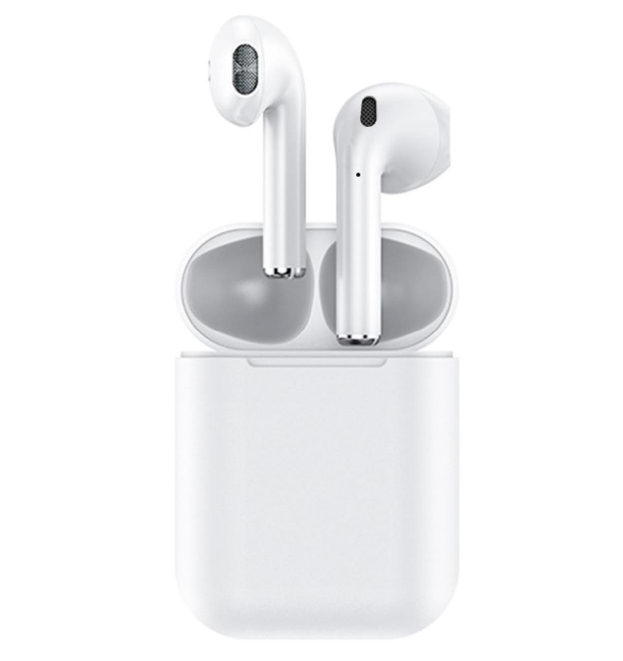 2019 Headphones Earbuds Headset With Microphone