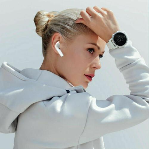 Airpods Bluetooth Earbuds For iPhone 8 XS XR