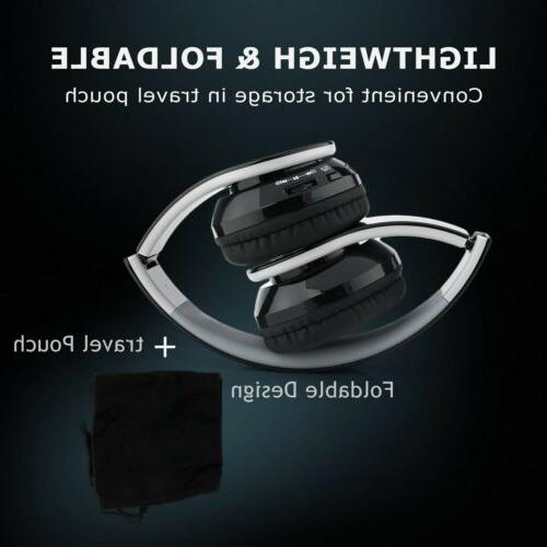 Beyution Wireless Foldable