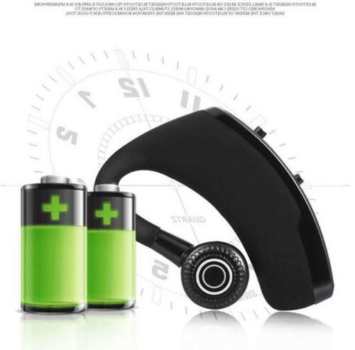 Bluetooth Headset Earpiece Mic FOR GALAXY S9