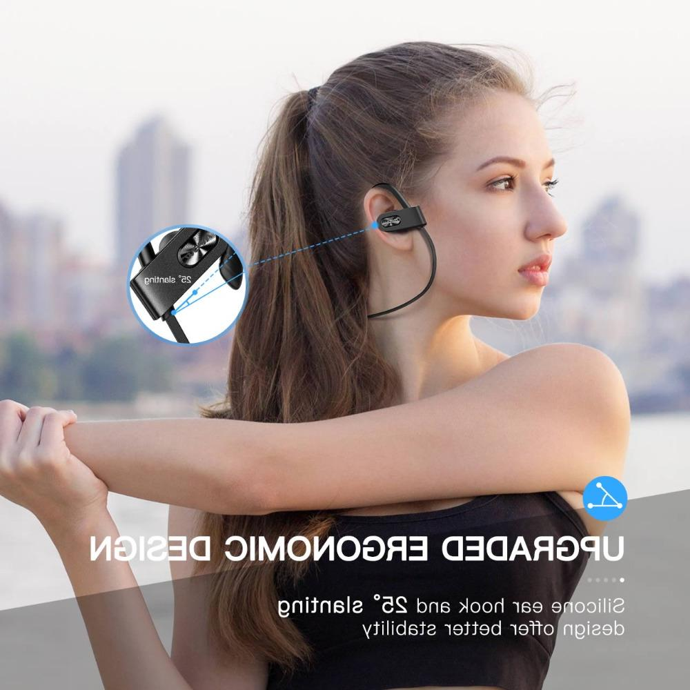 <font><b>Mpow</b></font> Waterproof 13H 5.0 Noise Cancelling For Samsung