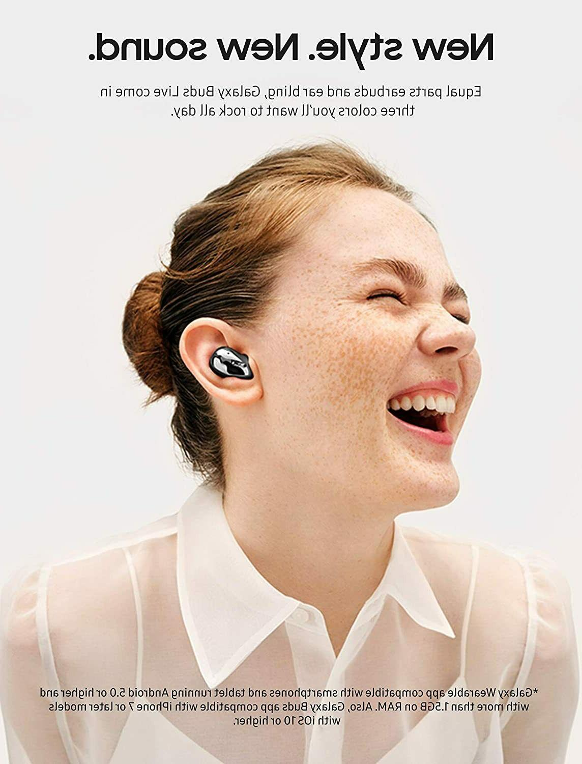 Samsung Buds Earbuds Active Mystic US
