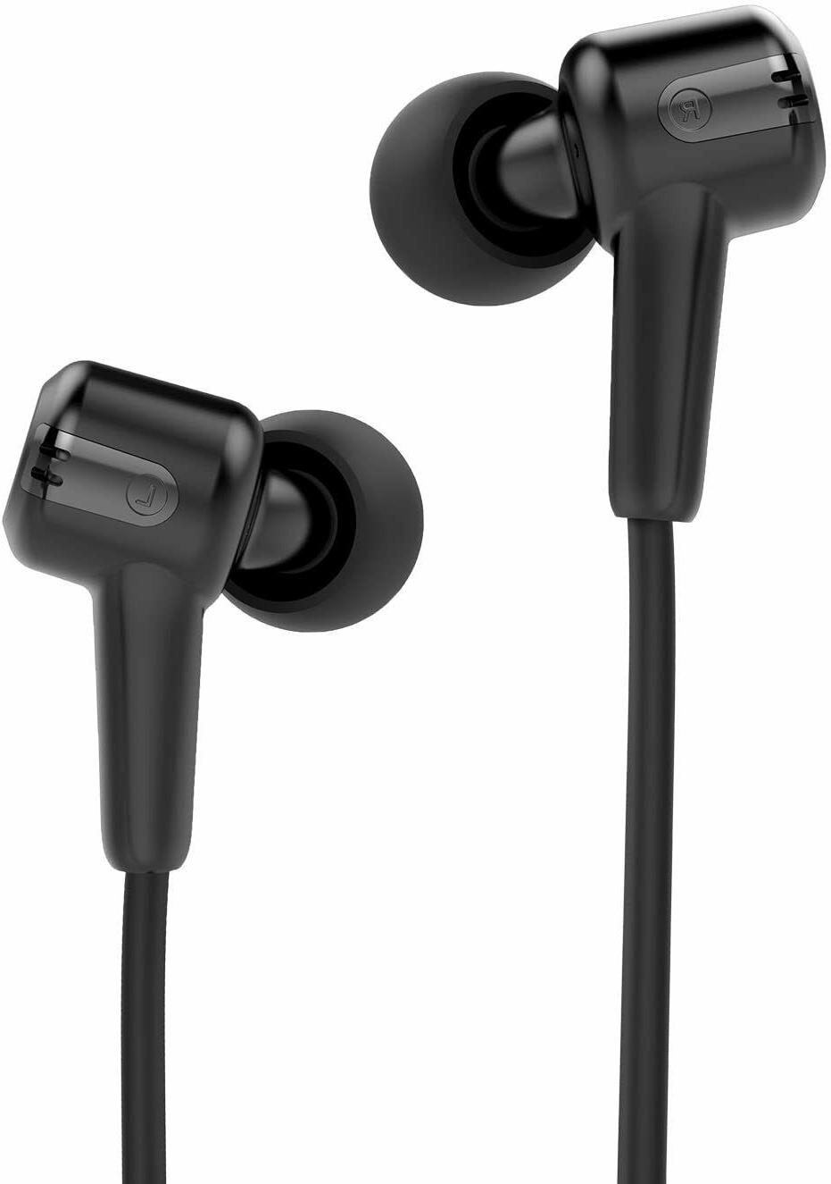 he7 bluetooth headphones active noise cancelling earbuds