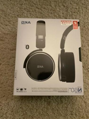 n60nc noise cancelling bluetooth wireless headphones brand