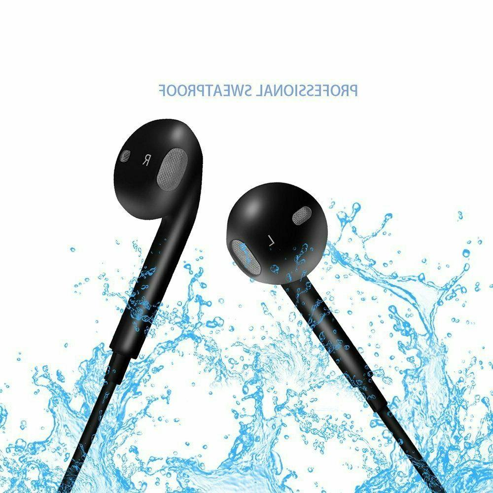 New Headphones Wireless for For iPhone 8,8+,7,7+,6