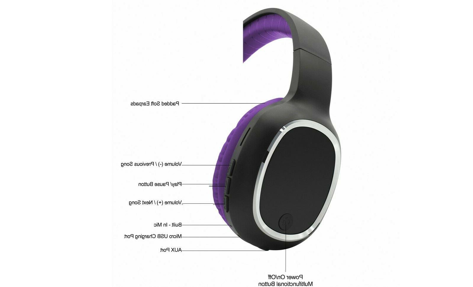 zTech Wireless Bluetooth