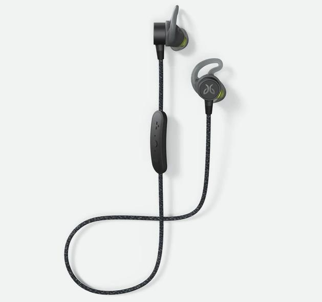 Jaybird Sport In-Ear Headphones Black/Flash