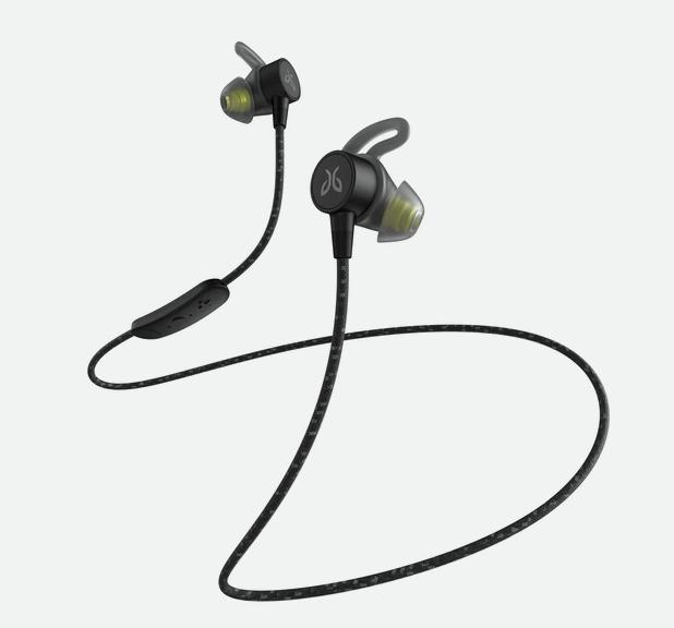 Jaybird Sport Headphones Black/Flash