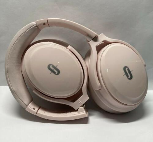 Cancelling Bluetooth Headphones, Over Ear