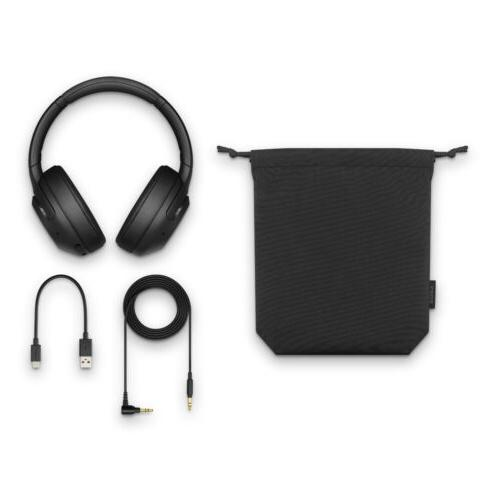 Sony WH-XB900N BASS Wireless Cancelling Headphones