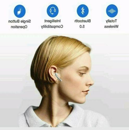 Wireless-Bluetooth For iPhone/Android