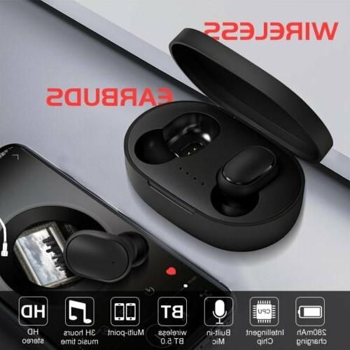 Wireless Earbuds For S11 S10 S9 S8 Note 10 9