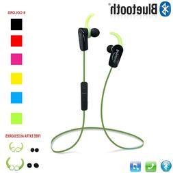 New Bluetooth Hi-Fi headphones with Micphone f all Tablet/Ce