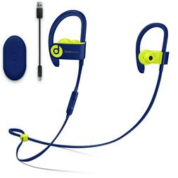 NEW GENUINE BEATS BY DR. DRE POWERBEATS3 BLUETOOTH POWER BEA