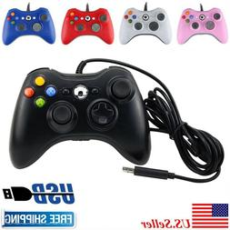 New USB GamePad Controller For Microsoft Xbox 360 Console /