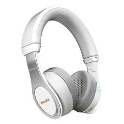 Klipsch Reference On-Ear Bluetooth Headphones with Mic, Whit