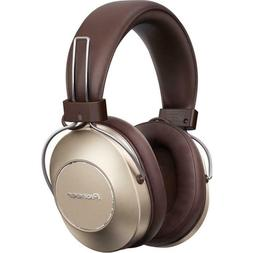 Pioneer SE-MS9BN-G Bluetooth Wireless Noise Cancelling Headp