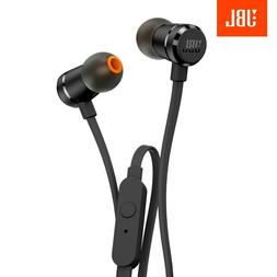 JBL T290 In-ear Headphones with mic for iOS Android Smartpho