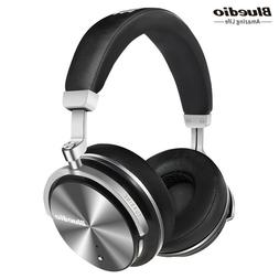 Bluedio T4S Active Noise Cancelling Wireless Bluetooth Over