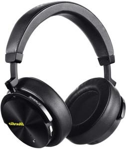 Bluedio T5 Active Noise Cancelling Wireless Bluetooth Headph