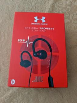 UA JBL Under Armour Wireless Bluetooth Headphones Earbuds Sw