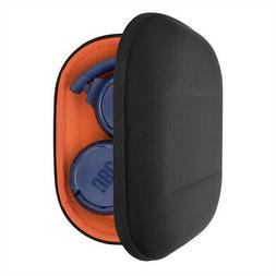 Geekria UltraShell Headphones Case for JBL Tune 600BTNC, 400