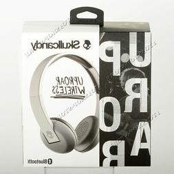 Skullcandy Uproar Bluetooth Wireless On-Ear Headphones with