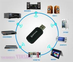 USB 2.1 Bluetooth Wireless RECEIVER DONGLE adapter connector