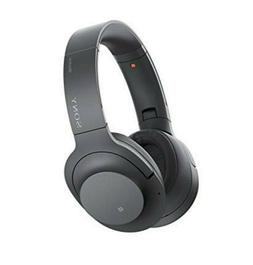 Sony WH-H900N h.ear on 2 Bluetooth Wireless Noise Canceling