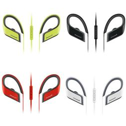 Panasonic Wings Wireless Bluetooth Sports Clips with Mic and