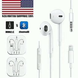 wired earbuds headset headphones for 3 5mm