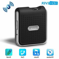 Wireless Bluetooth Receiver Transmitter Adapter 3.5 mm Jack
