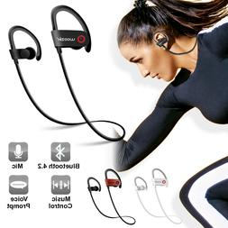 Wireless Earbuds Bluetooth Headphones Sport Headset for iPho