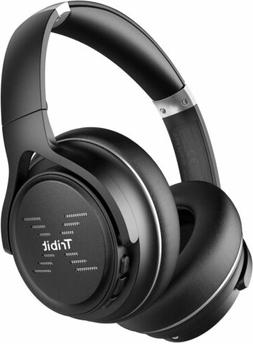 Tribit XFree Go Bluetooth 5.0 Headphones Wireless Headphones